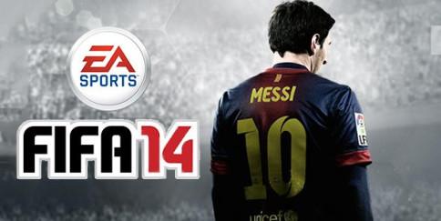 L'elenco dei giovani talenti di FIFA 14