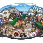 Bug Luminopoli: Nintendo spiega come evitarlo