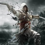 Assassin's Creed IV Black Flag: gameplay Ps4 commentato