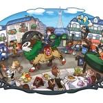 Pokémon X e Y: guida ai Succhi