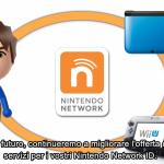 Grandi aggiornamenti per Nintendo 3DS!