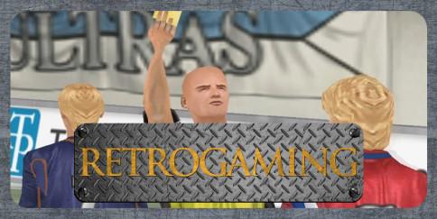 RetroGaming, puntata 8: Football Generation (2002; PC, PS2)