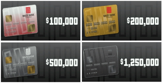 GTA 5 Online trucchi - soldi infiniti