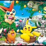 Pokémon X e Y: guida alle bacche