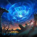 Novità su Moebius la nuova avventura grafica di Jane Jensen