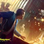 Cyberpunk 2077 il nuovo RPG di CD Projekt.