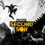 Mostrati in video 5 minuti inediti di Infamous Second Son