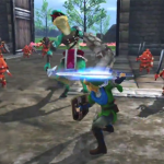 Hyrule Warriors: a sorpresa, arriva un nuovo Zelda per Wii U!