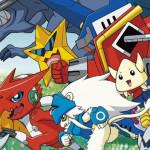 Digimon Story: Cyber Sleuth, ecco il primo teaser trailer
