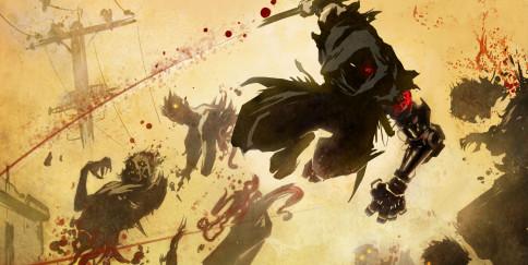 Il Team Ninja rilancia la sua serie con Yaiba: Ninja Gaiden Z