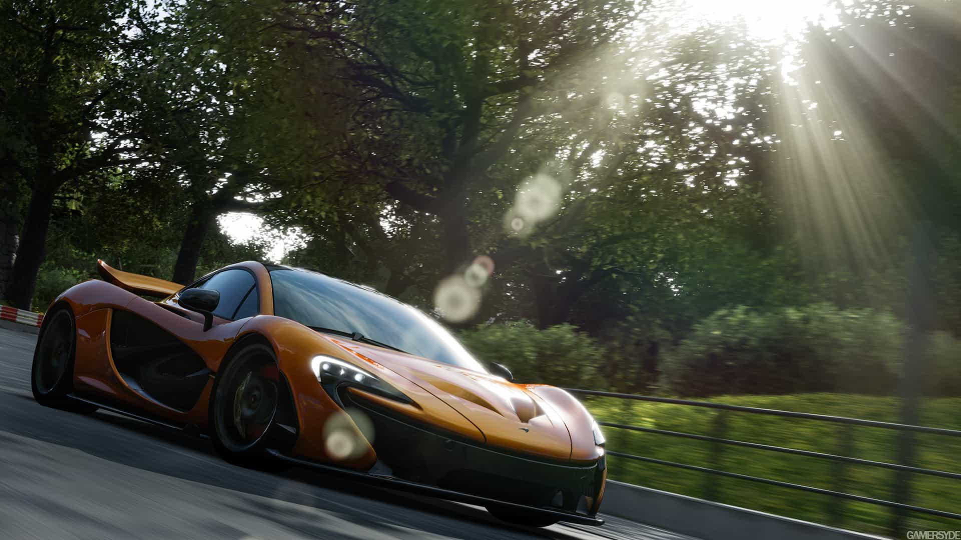 Forza Motorsport 5: auto meno care e nuove modalità multiplayer ...