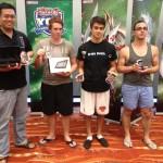 Yu-Gi-Oh! – primo campionato mondiale vinto da Anders Koh
