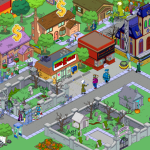 The Simpsons: Springfield, trucchi, apk (Android) e hack (iPhone – no Jailbreak)