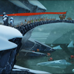 Voti e requisiti hardware per The Banner Saga