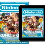 Official Nintendo Magazine: un nuovo annuncio a marzo