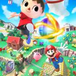 Super Smash Bros.: arrivano le finishing moves