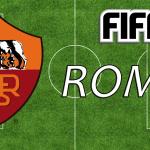FIFA 14: miglior modulo, formazione e tattica per la Roma