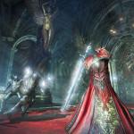 Castlevania: Lords of Shadow 2 – rivelata la Void Sword
