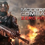 Modern Combat 4: Zero Hour – trucchi e apk per download gratis