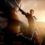 Dragon Age Inquisition: Alistair escluso dal party!