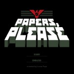 L'amatissimo Papers, Please in arrivo su PS Vita?