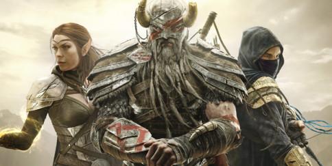 L'MMORPG di Bethesda si avvicina all'uscita