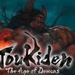 Primi voti per Toukiden: The Age of Demons