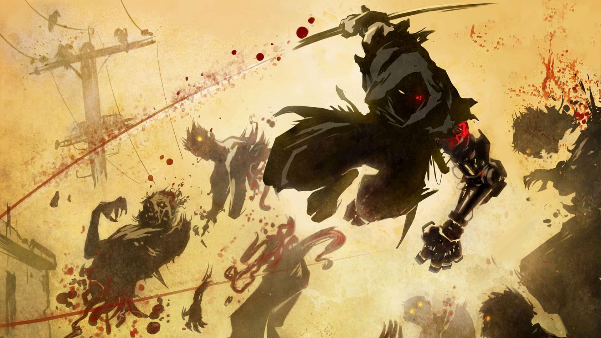 Lo spin-off della serie di Ninja Gaiden è in dirittura d'arrivo