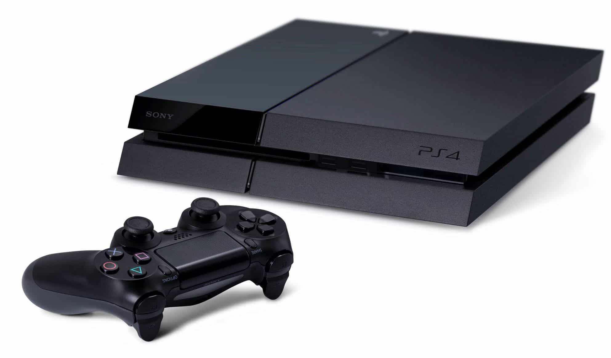 Continua il successo di Sony e della sua PS4