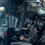 Wolfenstein: The New Order girerà a 1080p/60fps su PS4 e Xbox One