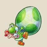 Yoshi's New Island: video gameplay