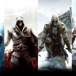 Rumor: Assassin's Creed Comet in arrivo per la old gen