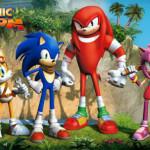 Sonic Boom: artwork del Dr. Eggman