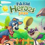 Farm Heroes Saga: trucchi per vite, mosse e soldi infiniti (Android e iPhone)
