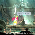 Child of Light: Making of #3 – Una fiaba moderna