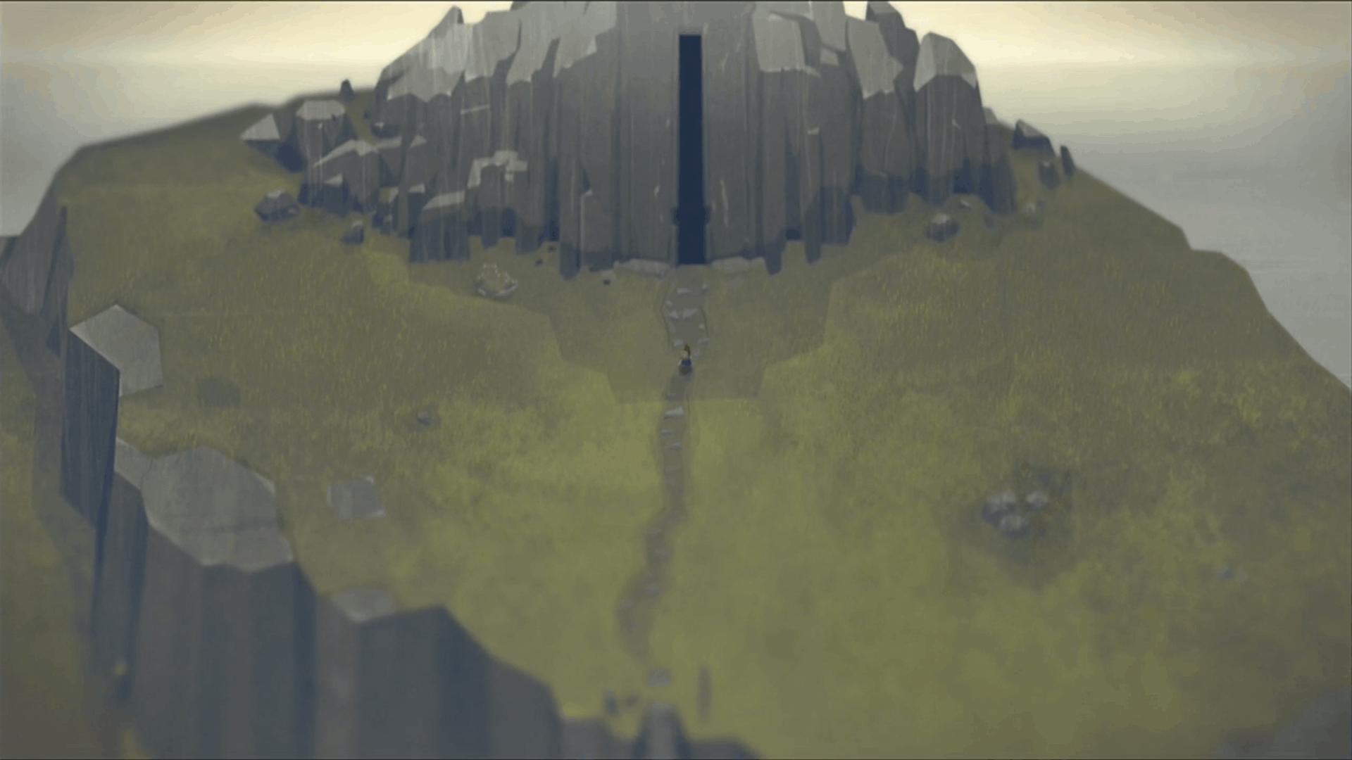 Pochi secondi di gameplay per uno degli indie più attesi