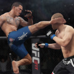 EA Sports UFC: svelate 3 nuove modalità online