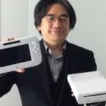 Iwata: «Nuovo hardware, ma vogliamo che la gente sia contenta di Wii U»