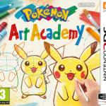 Pokémon Art Academy arriverà anche in Europa e USA