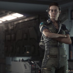 """Alien: Isolation – rilasciato nuovo trailer """"Il Cast"""""""