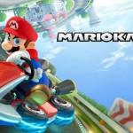 Primo voto per Mario Kart 8