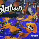Splatoon – video gameplay Nintendo Treehouse