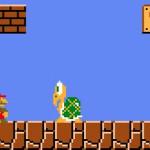 Nuovo glitch per Super Mario Bros.