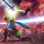 Hyrule Warriors: la sciarpa dell'Eroe