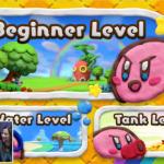 Kirby and the Rainbow Curse – Nintendo Treehouse