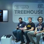 Shovel Knight – demo Nintendo Treehouse