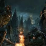 Leak: video di gameplay per Bloodborne