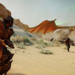 Leak: lungo video di gameplay per Dragon Age: Inquisition