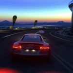 DriveClub mostra il meteo dinamico in video