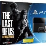 Avvistato bundle PS4 – The Last of Us Remastered